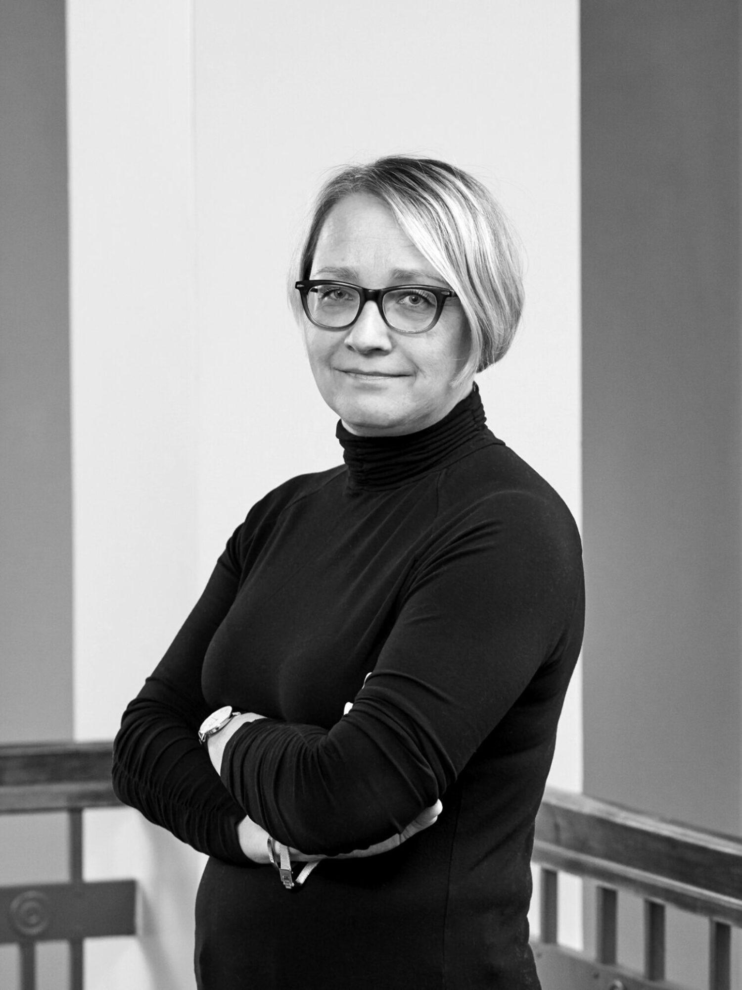 Anita Lahtinen